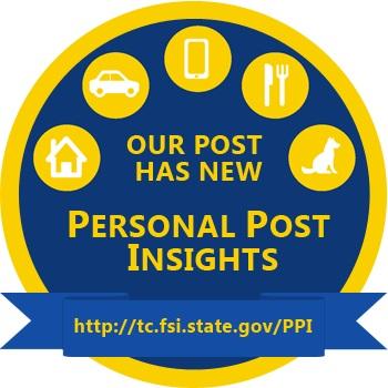 PPI Badge