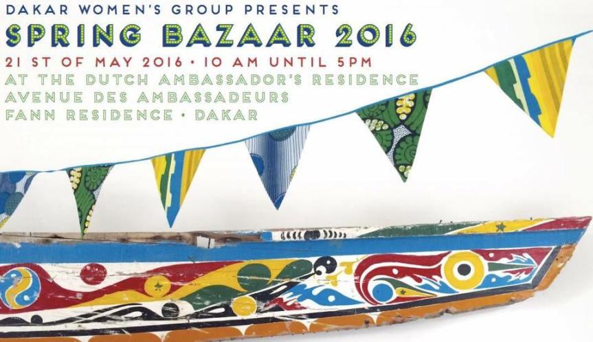Spring Bazaar DWG 2016