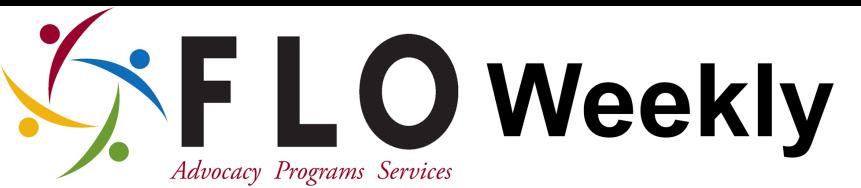 flo weekly logo