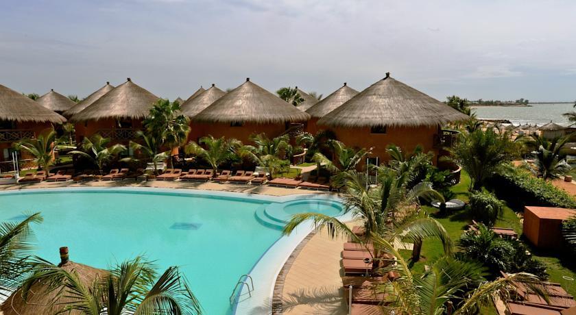 Le Lamentin Hotel Resort andSpa