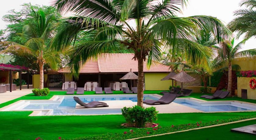 The Rhino Resort Hotel &Spa