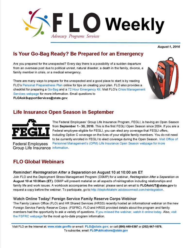 FLO Weekly 8-1-16