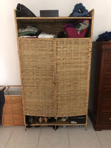 Bedroom Storage 1
