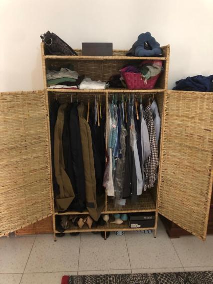 Bedroom Storage 2